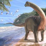 Мансуразавр – знайдена ланка між динозаврами Африки і Європи