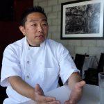 Секрети японської кухні – змія з огірка