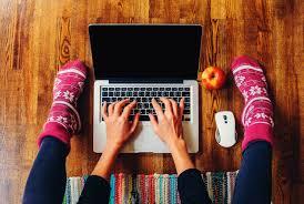 Як організувати роботу дома