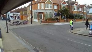 Дощі в Лондоні стають дедалі небезпечнішими…