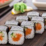 Дещо, що варто знати про суші