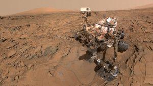 Останні фотографії NASA – Марс дуже схожий на нашу планету!
