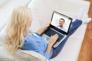 Успіх онлайн-знайомств на 90 % залежить від вибору фотографій