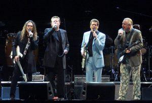"""Рок-гурт Eagles і """"Hotel California"""": суд триває"""