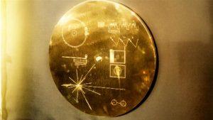 Золотий запис НАСА скоро з'явиться на вінілі