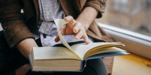 7 порад, аби вдосконалити звичку читати