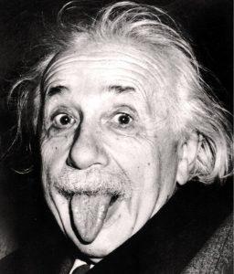 Правила життя Альберта Ейнштейна