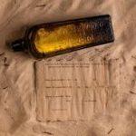 В Австралії знайшли найстаріше послання у пляшці