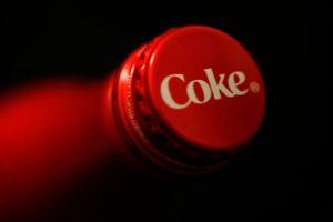 """""""Кока-кола"""" зі смаком алкоголю"""
