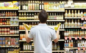 Як влаштовані супермаркети: хитрощі, які змушують вас купувати. Частина 3