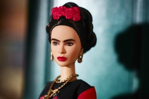 Родина Фріди Кало обурена через Барбі в образі художниці