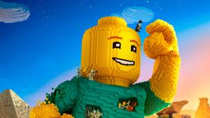 Lego: 19 фактів із життя культової гри