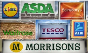 Як влаштовані супермаркети: хитрощі, які змушують вас купувати. Частина 2