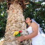 Вийти заміж за …дерево!