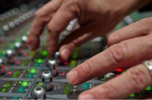 Як створюють звукові ефекти в кіно
